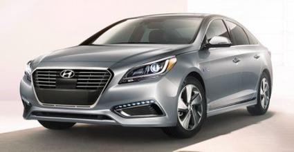 2016 Hyundai Sonata Hybrid Release Date | Cars Info | samsung | Scoop.it