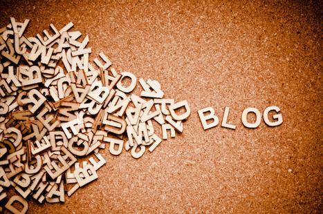 #RP : Les relations Presse passent aussi par les blogueurs, | Outils numériques pour associations | Scoop.it