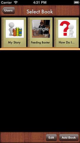 i Create... Social Skills Stories | Apps 4 Education | Scoop.it