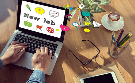 The 50 Fastest Growing Online Jobs | Business News & Finance | Scoop.it