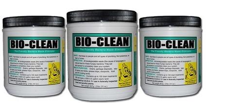 Bio Clean Product   Drain Clean   Scoop.it