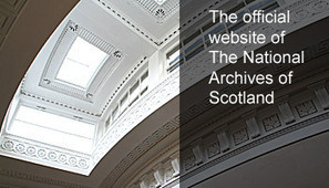 The National Archives of Scotland Home Page | British Genealogy | Scoop.it