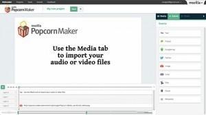 Video-editing voor de massa's : Popcorn Maker | Mediawijsheid in het VO | Scoop.it