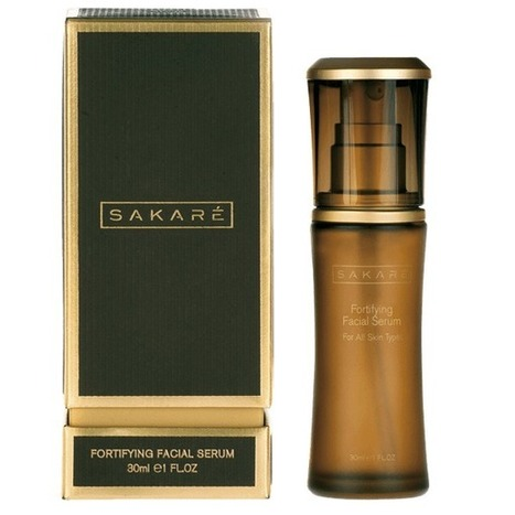 Beauty Tips: Lock that moisture with Sakare Fortifying Facial Serum | My beauty Secrets | Scoop.it