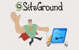 Cambio Hosting Da TopHost A Siteground - Come Fare. | Classetecno- SEO, Wordpress, Webmarketing | Scoop.it
