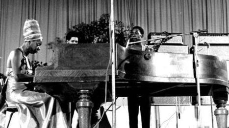 Nina Simone, une vie   Culture afro-caribéenne   Scoop.it
