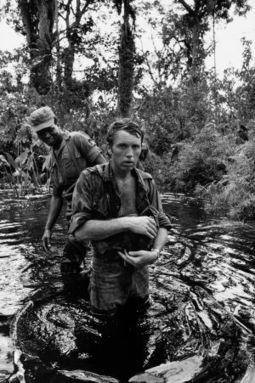 Don McCullin: la paz imposible | Fotoperiodismo | Scoop.it