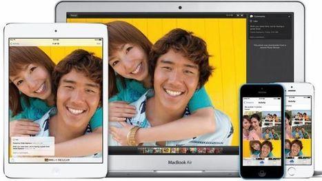 Apple investiga si hackers ingresaron a iCloud | TECNOLOGÍAS DE LA INFORMACIÓN Y LAS COMUNICACIONES | Scoop.it