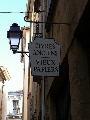 Les fonds publics sont-ils destinés à détruire les librairies françaises ? | Bibliothèques, livre, lecture et numérique | Scoop.it