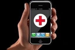 21 % des Américains surveillent leur santé avec des outils technologiques | Internet du Futur | Scoop.it