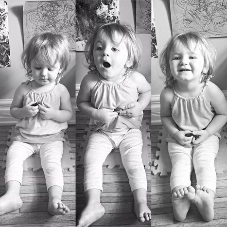 Meditation + Mindfulness for your Little One and You! | mindfulnes | Scoop.it