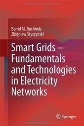 Smart Grids - Fundamentals and Technologies in Electricity Networks | EbookMeme.com - Download Free eBooks | Smart Grids | Scoop.it