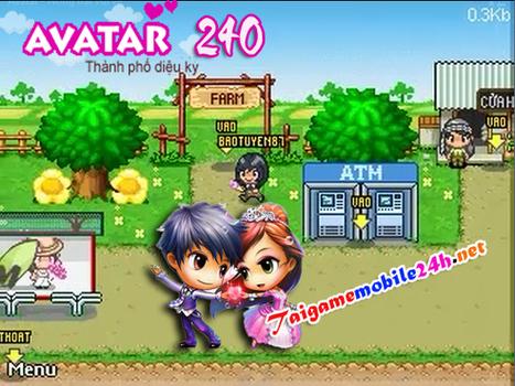 Tải Game Avatar 240 | Phiên Bản Đám Cưới Avatar Full Hd | thoi trang nu | Scoop.it