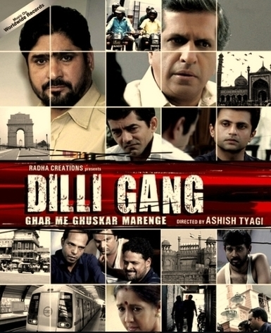 Dilli Gang Movie Download Free   Dilli Gang Movie Full Download   DILLI GANG   Scoop.it