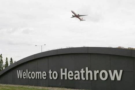 London 'won't get boost from airport expansion' - Evening Standard | F584 Tranport Economics | Scoop.it