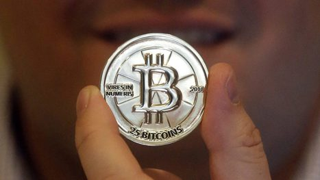 China's risk-loving mom and pop investors have abandoned local stock markets for bitcoin | Global Asia Trader | Scoop.it