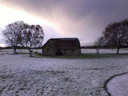 Culloden and Shifting Perspectives | Live Love Scotland | Scottish Battlefields | Scoop.it