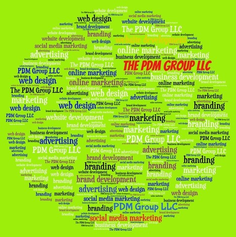 Creating online visibility by PDM group | The PDM Group LLC | Scoop.it