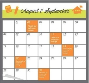 2013 Email Marketing Calendar | Best Practices For Email Marketing And Affiliate Marketing | Scoop.it