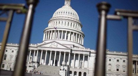Q&A: What's the state of the debt limit fight today? | Fighting For the Soul of America | Scoop.it