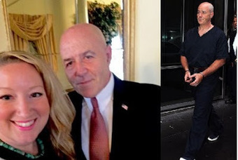 Felon on Probation Bernard Kerik wants the public to forget he is a corrupt cop, liar and eight-time convicted felon | Bernard Kerik Bernie Kerik | Scoop.it