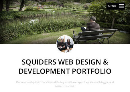 The value of photography in web design | Web design | Creative Bloq | Photojournalism & Photographic Arts | Scoop.it