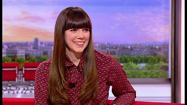 BBC One - Breakfast, 15/10/2012, Kate Morton on new book 'The Secret Keeper' | Read Read Read | Scoop.it