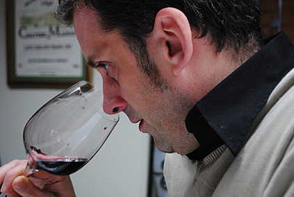 LE PREMIER NEZ DU VIN ? | e-News | Scoop.it