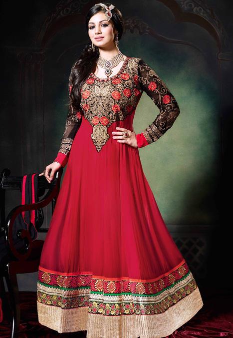 Ayesha Takia Salwar Kameez Collection | Salwar Kameez | Scoop.it