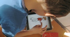 Tablettes numériques en classe, un objet personnel utilisé en collectivité - Educavox   etatdestablettes   Scoop.it