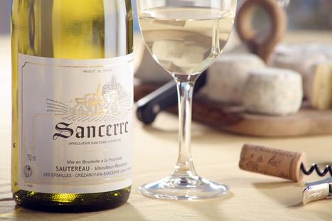 Découvrez les vignobles du Berry le temps des vendanges 2012 !   Tourisme viticole en France   Scoop.it