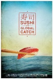 Sushi: The Global Catch (2012) | JWK Geography | Scoop.it