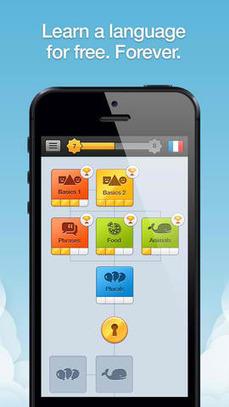 C'est Magnifique: Learning A Different Language Just Got Easier With Duolingo - AppAdvice   language9   Scoop.it