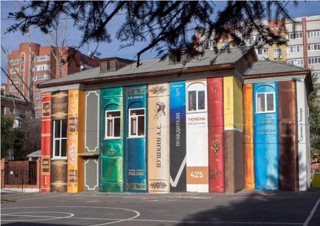 Street Art   Avant-garde Art, Design & Rock 'n' Roll   Scoop.it