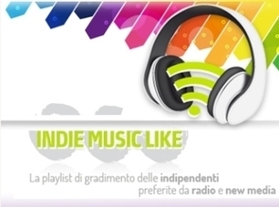 Indie Music Like: sul podio Levante, Elisa e Emis Killa feat. J-Ax. In ... | International | Scoop.it