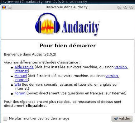 Installer Audacity | Audacity | Scoop.it