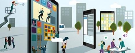 Devenir un leader de la transformation numérique   e.communication   Scoop.it