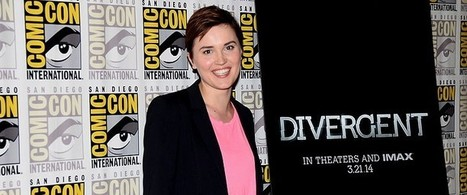 Veronica Roth briefly responds to 'Allegiant' backlash, other authors come to defense : BiblioFiend | Literature | Scoop.it