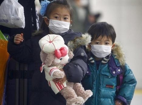 Vivre avec Fukushima | Japon : séisme, tsunami & conséquences | Scoop.it