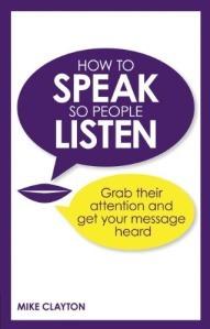 Comment parler pour que les gens vous écoutent   motivalance   Scoop.it