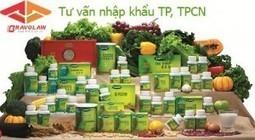 Xin giấy phép nhập khẩu thực phẩm, thực phẩm chức năng | lắp đặt camera quan sát giá rẻ tại Hà Nội | Scoop.it
