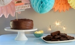 You should cocoa: sumptuous recipes for chocolate cakes and brownies | Ruby Tandoh | fair trade chocolate | Scoop.it