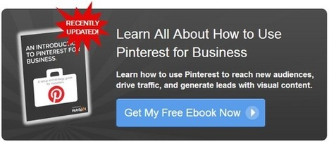BASICS - Everything You Need to Know to Get Started With Pinterest for Business | Pinterest for Business | Scoop.it