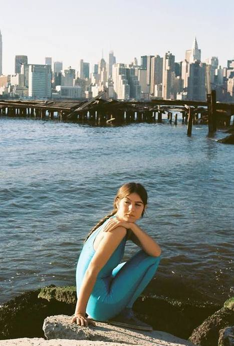 DO YOU NEED MY LOVE / BY WEYES BLOOD  - ArcStreet.com | MUSIC | Scoop.it