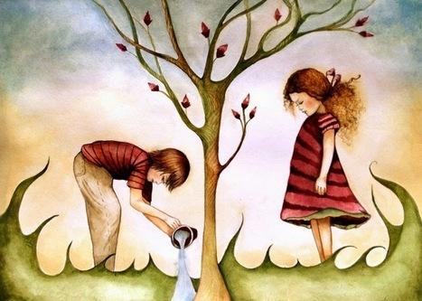RESILIENCIA EN NIÑOS: 10 consejos para fomentarla | TUL | Scoop.it