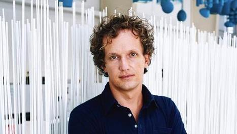 Yves Béhar Is Selling His Design Firm Fuseproject To A Chinese Conglomerate | Design Thinking | Scoop.it