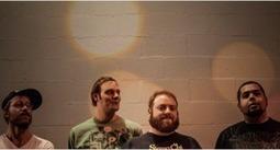 Sidebeat Music / The Water Between / Jarrett Ross | Events | Scoop.it