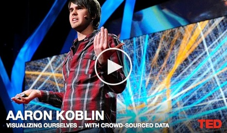 7 Best Data-Driven TED Talks  | Journalisme graphique | Scoop.it