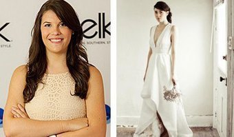 Southern Frock Coming to a Belk Near You Southern Living | The Daily South | Belk, Inc. Modern. Southern. Style. | Scoop.it