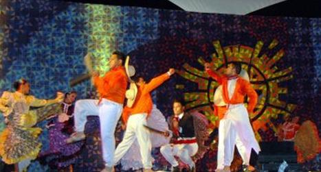 Danza de los Machetes de Nayarit | BAILES MEXICANOS | Scoop.it